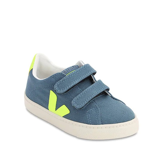 Veja - Organic Cotton Sea Sneakers