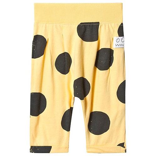 Indikidual - Yellow Spot Trousers