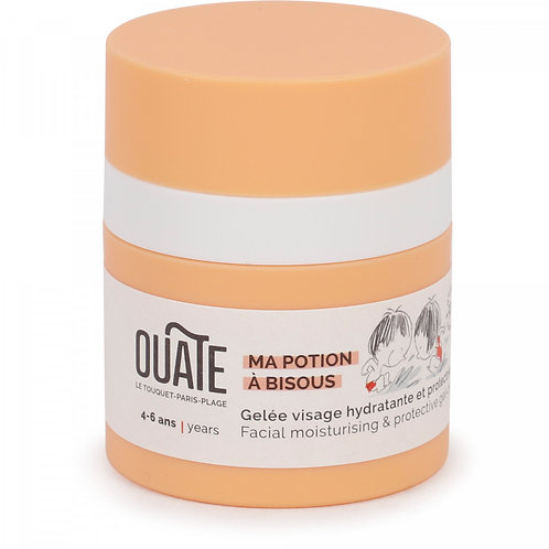 Ouate - Facial Moisturizing and Protective Gel