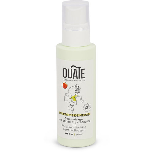 Ouate - Boys Facial Moisturizing and Protective Gel
