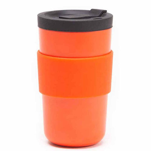 Go Reusable Mug - Perssimon