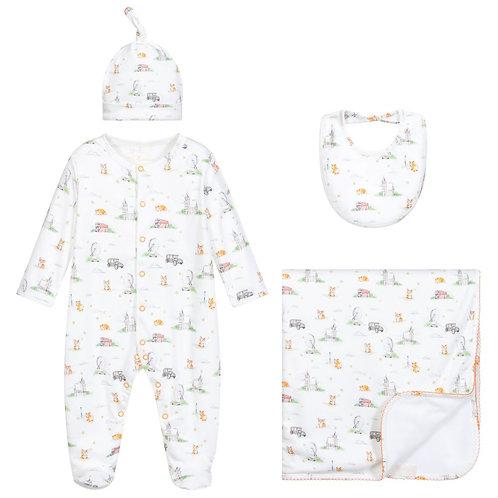 Londoner Pajama Set