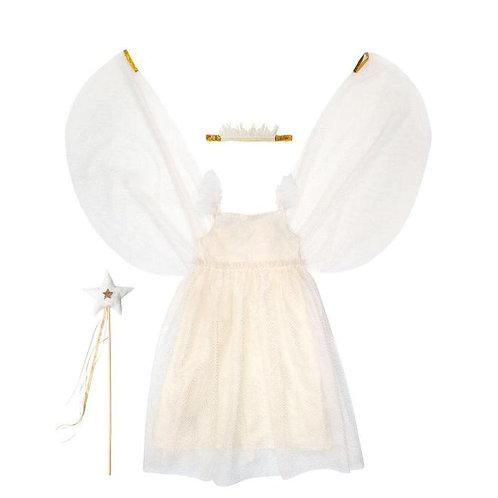 Magic Fairy Queen Dress Up Kit