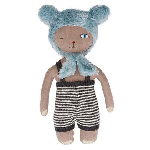 Topsy Doll