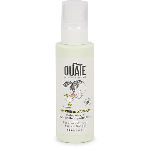 Ouate - Girls Facial Moisturizing and Protective Gel