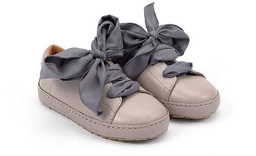 Donsje - Lavender Leather Sneakers