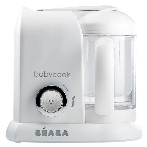 Beaba - Babycook Solo - White