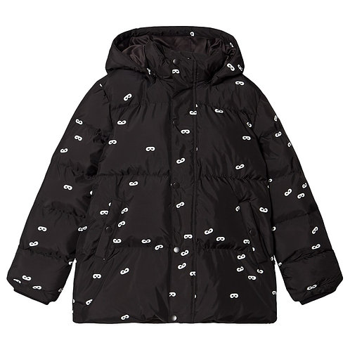 Beau Loves - Hero Puffe Coat