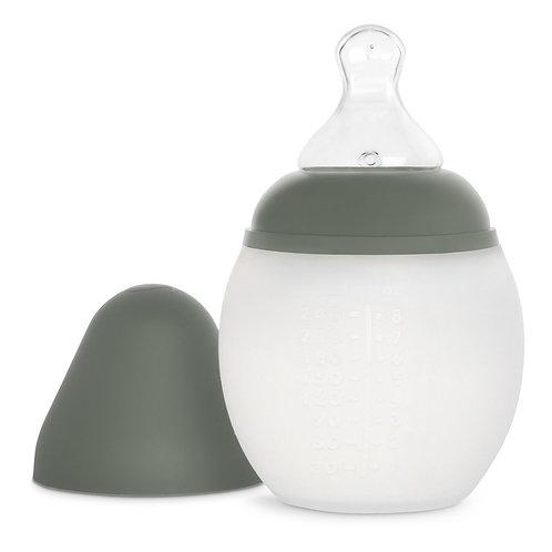 Élhée - Baby Bottle - Khaki