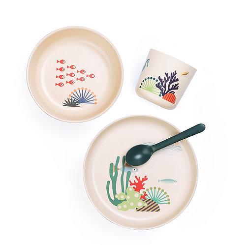 Sea World Bambino Cutlery Set