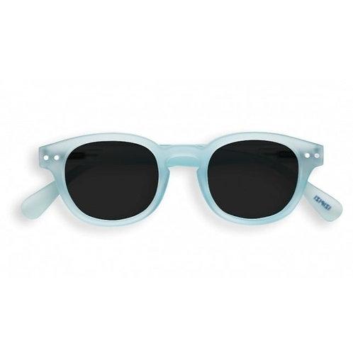 Izipizi - Junior Sunglasses - Light blue