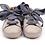 Thumbnail: Donsje - Lavender Leather Sneakers