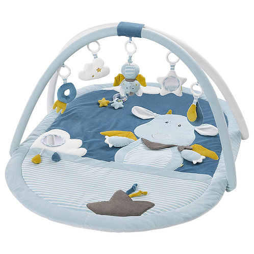 Activity Mat - Dragon World
