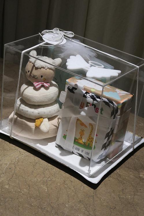 Luxury Unisex Gift - My First