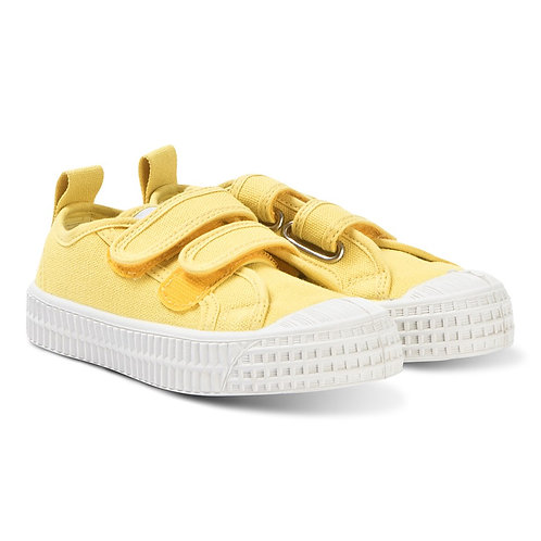Novesta - Yellow Trainers