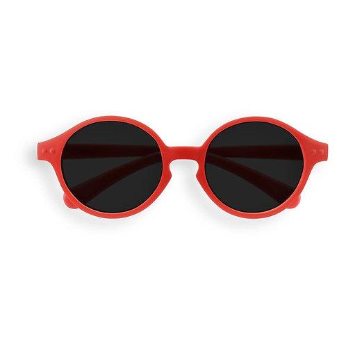 Izipizi - Baby sunglasses - Red