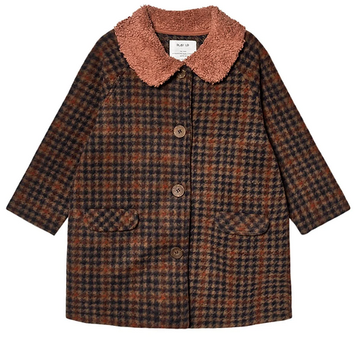 Play Up - Woven Coat