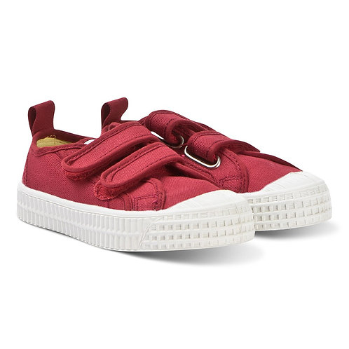 Novesta - Red Trainers