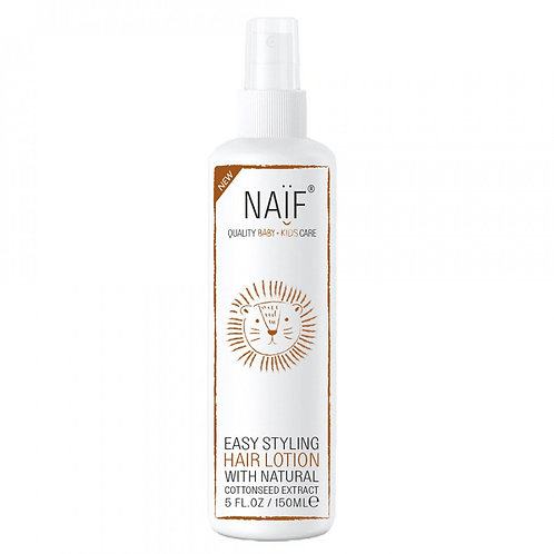 Easy Styling Hair Spray Lotion
