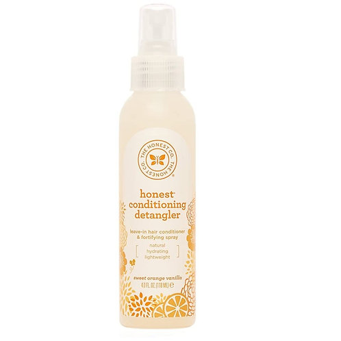Sweet Orange Vanilla Conditioning Detangler Spray