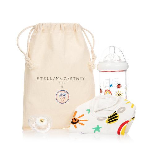 Stella McCartney - Baby Feeding Gift Set