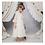 Thumbnail: Ivory Tulle Nightdress