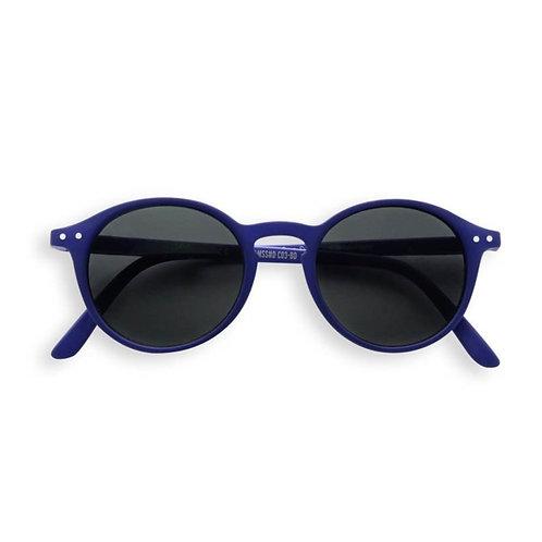 Izipizi - Junior Sunglasses - Navy blue