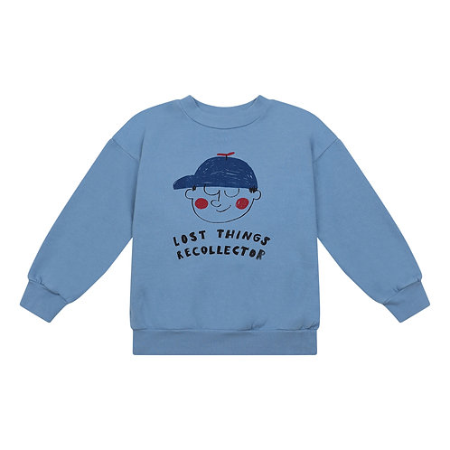 Bobo Choses - Lost Things Collector Jumper
