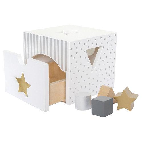 Sorter Box - Star