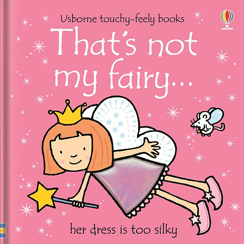 That's Not My Fairy!