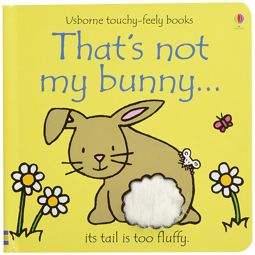 Thats not my Bunny!