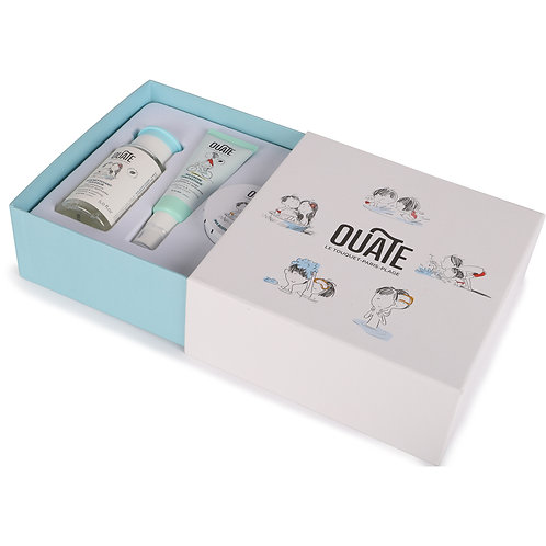 Ouate - Boys Care Box (9/11Y)
