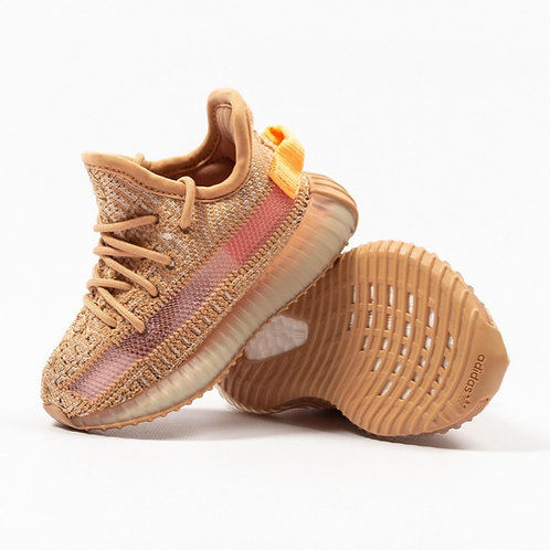 YEEZY - YEEZY BOOST 350 V2 IN CLAY