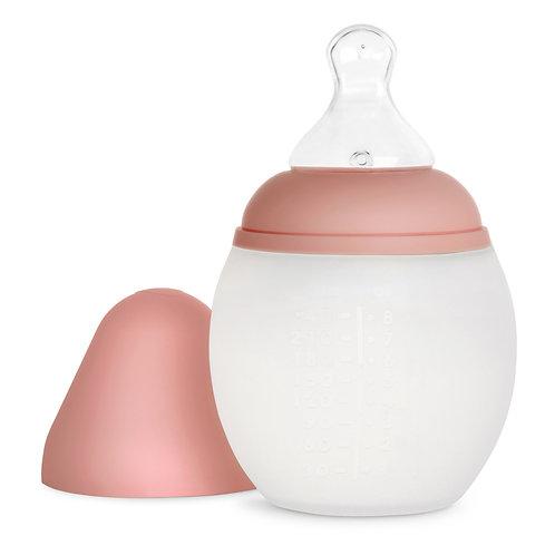 Élhée - Baby Bottle - Coral