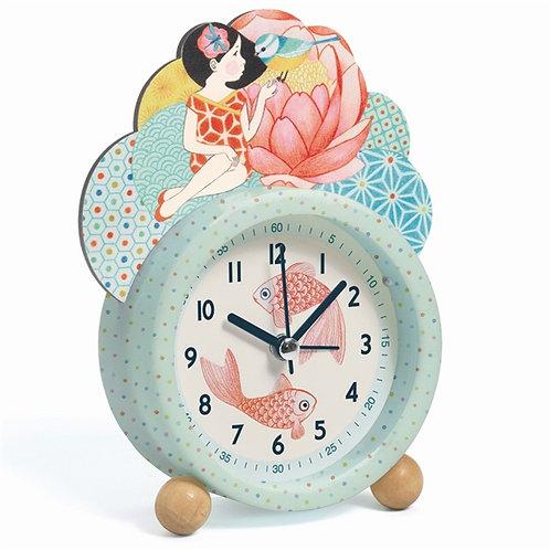Réveil Félin Alarm Clock
