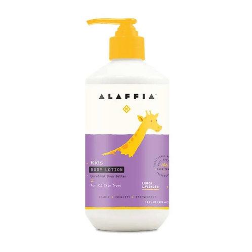 Alaffia - Body Lotion Lemon Lavender