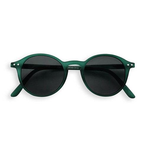 Izipizi - Junior Sunglasses - Green