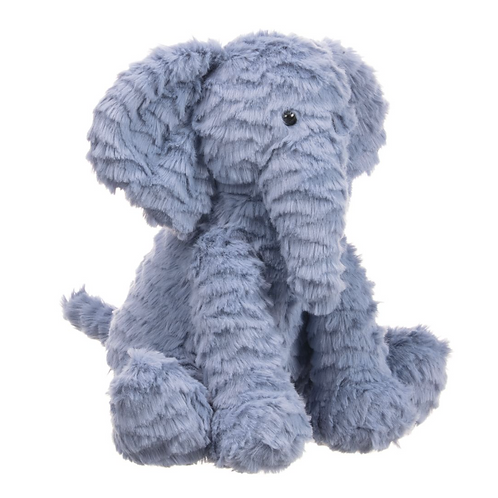 Blue The Elephant (23cm)