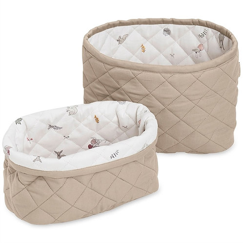 Hazel Autumn Basket Set