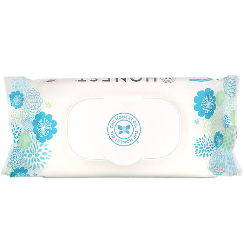 Plant-Based Wipes - Classic