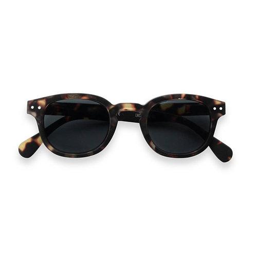 Izipizi - Junior Sunglasses - Classic Brown