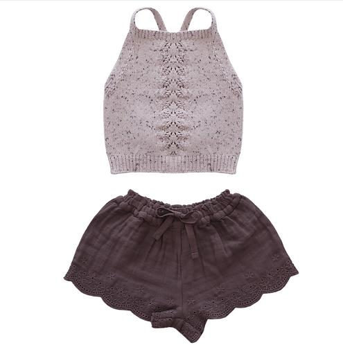 Fairy Sprinkles Josie & Wisteria Shorts
