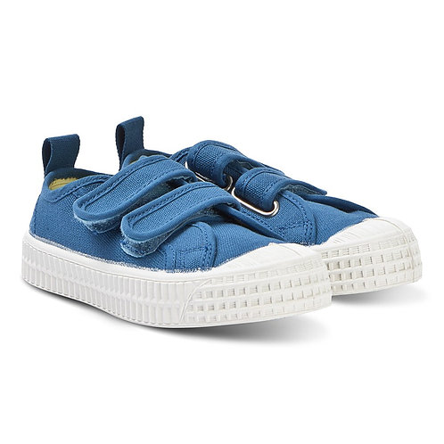 Novesta - Blue Trainers