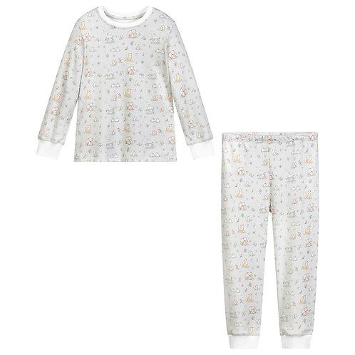 Garden Friends Pajama Set
