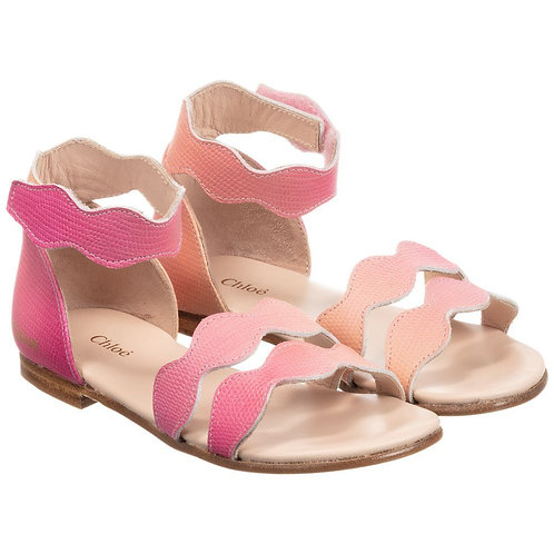 Chloe - Ombre Sandals