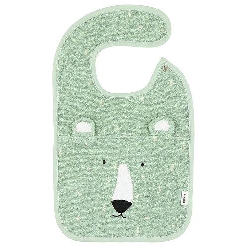Bib Mr. Polar Bear