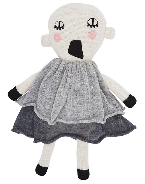 Secret Friends - Lucina Beauty Baby Doll