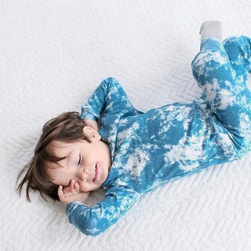 Handmade Tie Dye Pajama