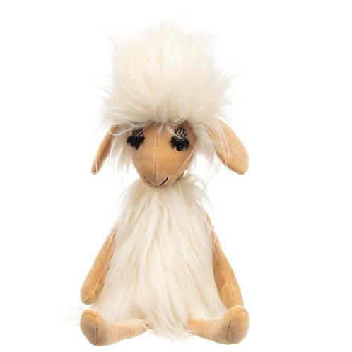 Ivory Sheep (35cm)