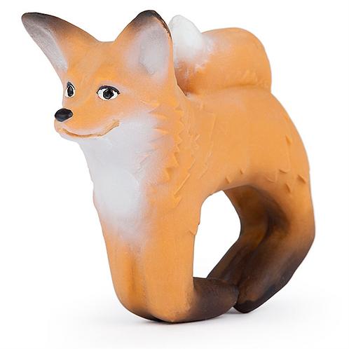 Oli & Carol - Charlie the Fox Bracelet